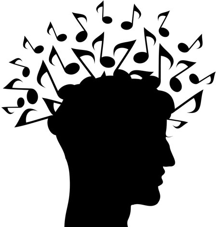 Music notes silhouette free vector download (8,133 Free vector.