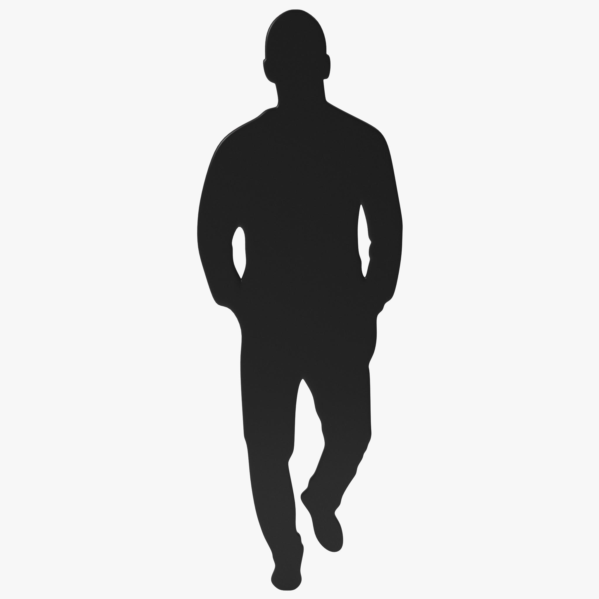 Free Person Silhouette, Download Free Clip Art, Free Clip.