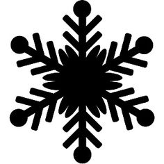 The Free SVG Blog: Snowflake svg files for my cameo.