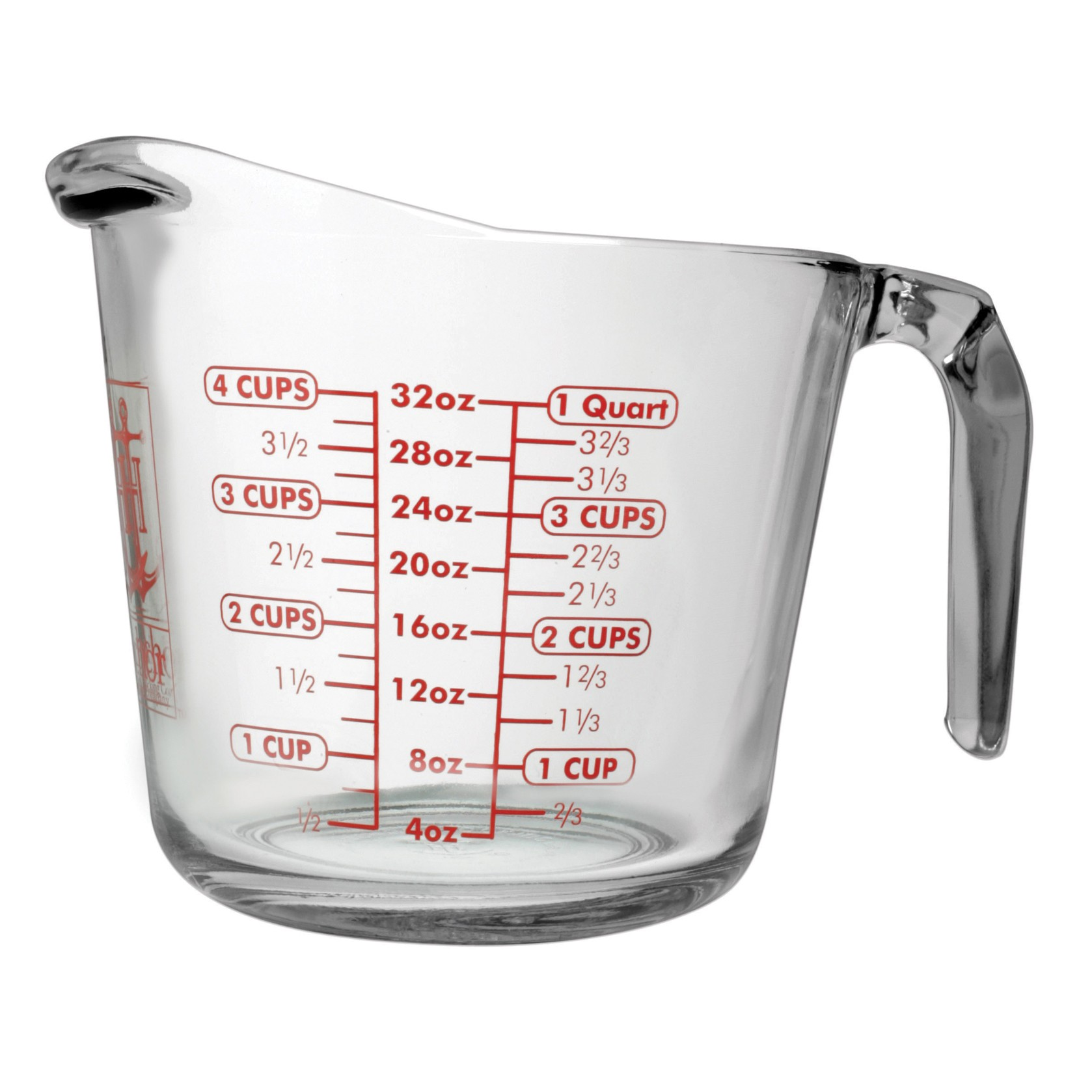 Silhouette Clipart Vintage Measuring Cup Clip art of Measuring Cup.