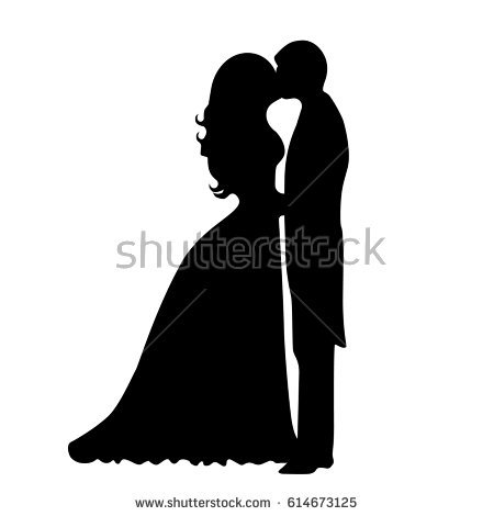 Bride And Groom Stock Images, Royalty.