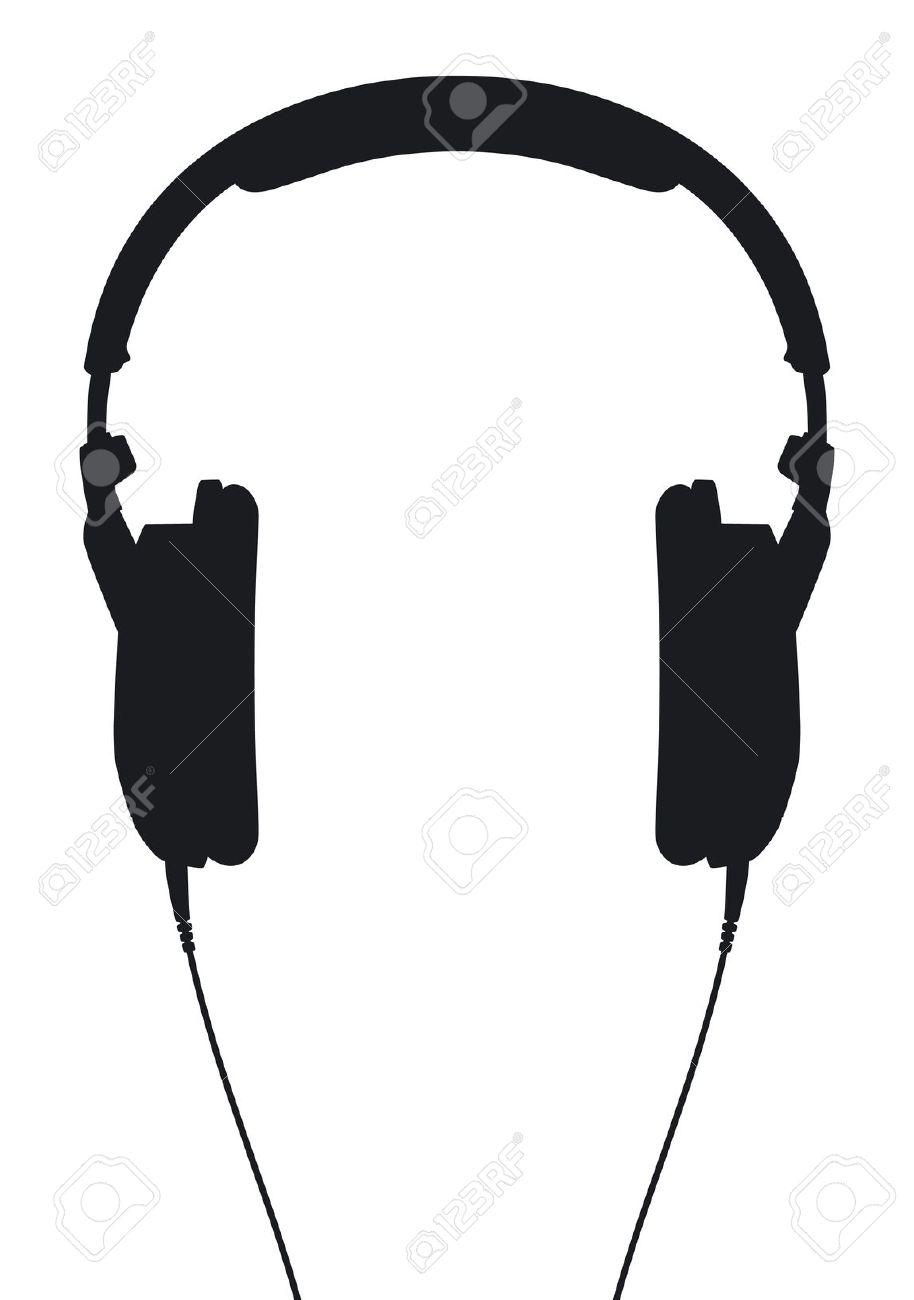 9,331 Dj Headphones Stock Vector Illustration And Royalty Free Dj.