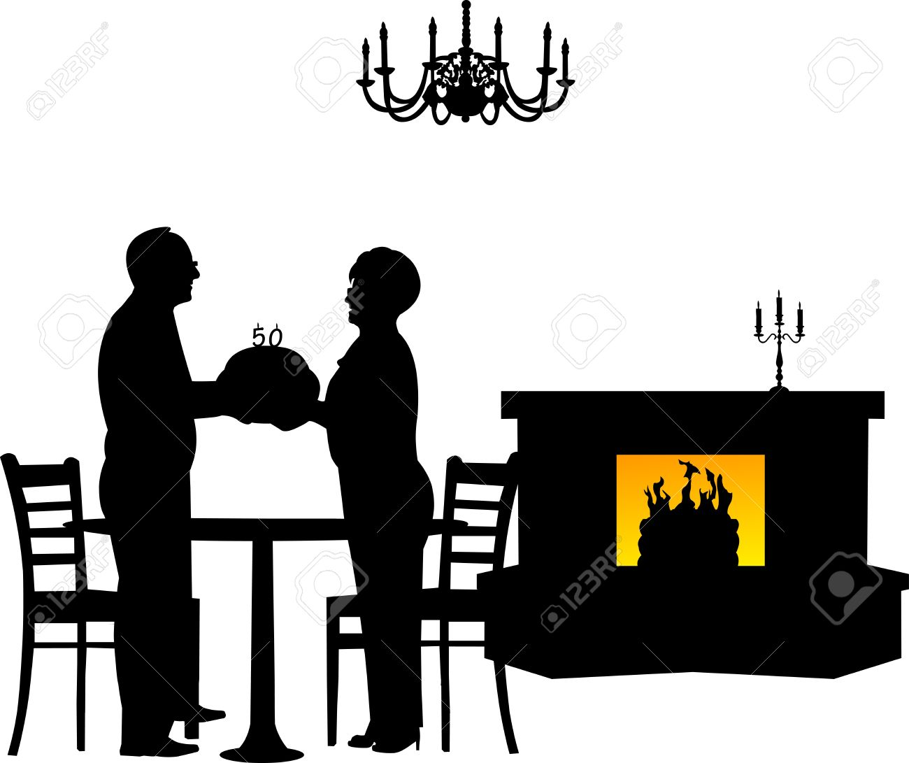 11,210 Fireplace Stock Vector Illustration And Royalty Free.