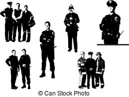 Policeman Stock Illustrations. 6,769 Policeman clip art images and.