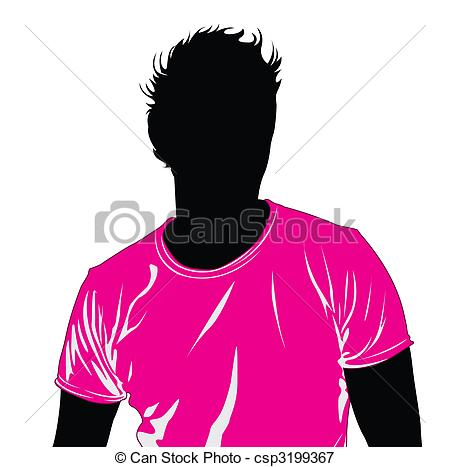 Silhouette shade vector human shadow contour people body.
