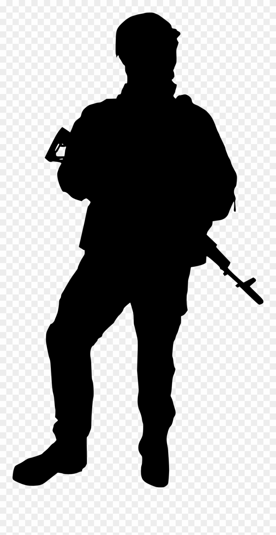 Soldiers Clip Art At Getdrawings Com Free.