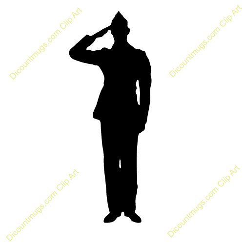 military silhouettes free graphics.