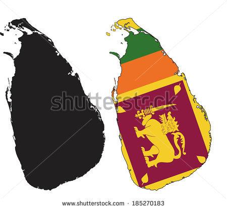 Srilanka Stock Vectors, Images & Vector Art.