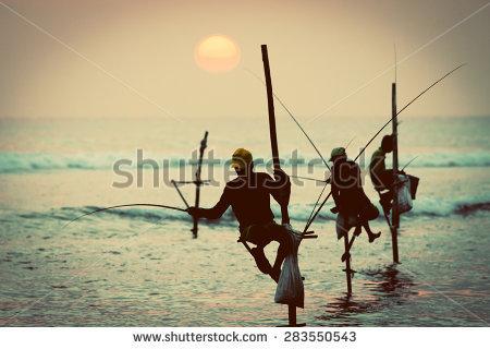 Galle Sri Lanka Stock Photos, Royalty.