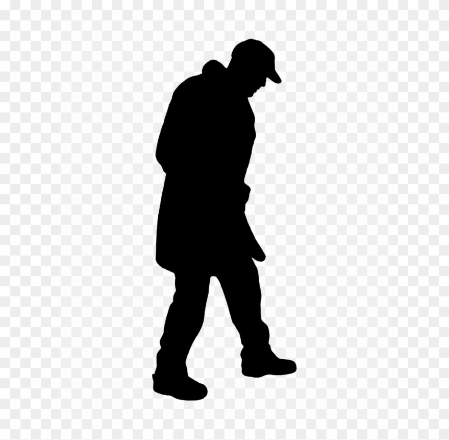 Download Man Silhouette Png Clipart Clip Art Silhouette.