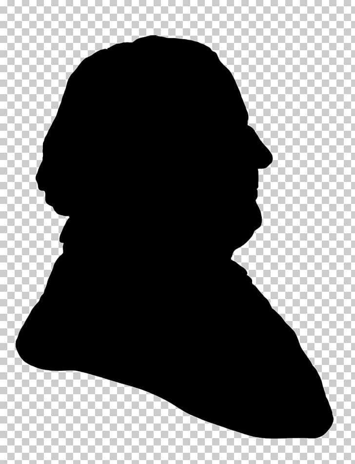 Silhouette Victorian Era Drawing Portrait PNG, Clipart.