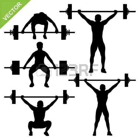 10,758 Weightlifting Stock Illustrations, Cliparts And Royalty.