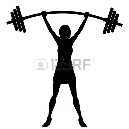 10,072 Lifting Weights Stock Vector Illustration And Royalty Free.