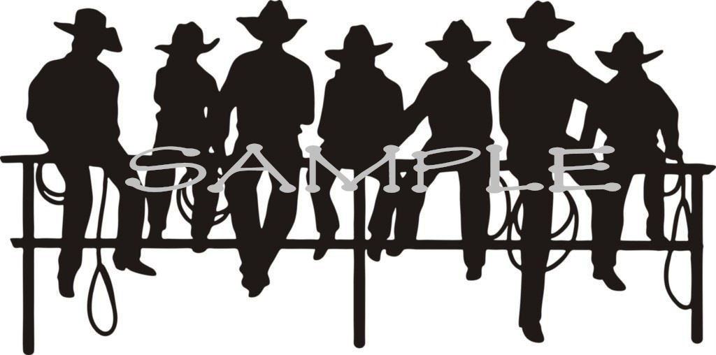 Free Cowboy Silhouette Images, Download Free Clip Art, Free.