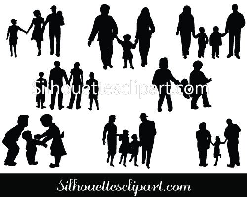 Silhouette Vector Graphics Pictures Clipart Images and more.