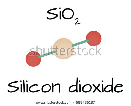 Silicon Dioxide Stock Photos, Royalty.