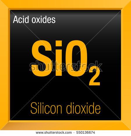 Silicon Dioxide Stock Photos, Royalty.