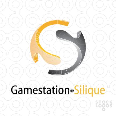 Sold Logo: silique.