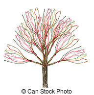 Silk cotton tree Illustrations and Clipart. 5 Silk cotton tree.