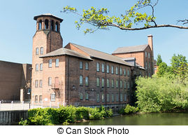 Pictures of The Silk Mill, Derby..
