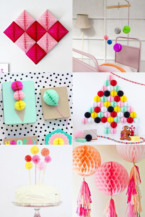 1000+ ideas about Honeycomb Paper on Pinterest.
