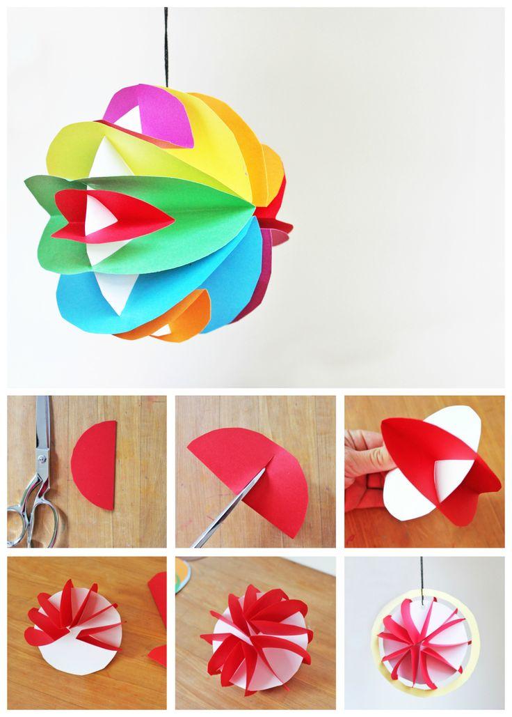 1000+ images about Papier, verf on Pinterest.