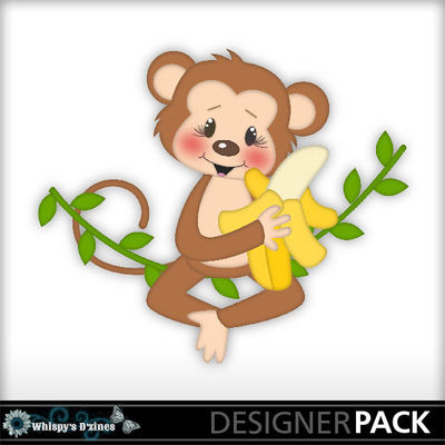 Silly Monkey Cliparts Free Download Clip Art.
