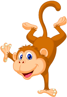 Free Silly Monkey Cliparts, Download Free Clip Art, Free.
