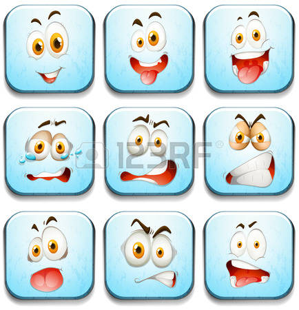1,517 Mouth Silly Stock Vector Illustration And Royalty Free Mouth.