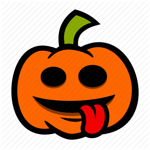 \'Halloween Pumpkin Emojis\' by Raimi Issac.