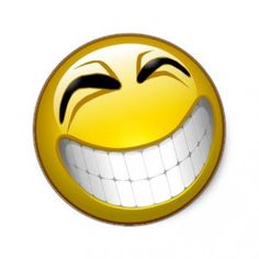 Funny Smiley Faces Clipart.