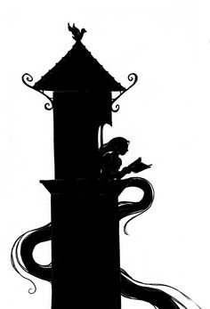 Peter pan silhouette, Peter pan and Silhouette on Pinterest.