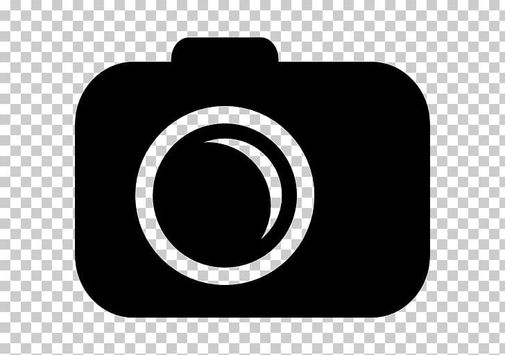 Silueta de lente de cámara, lente de cámara PNG Clipart.