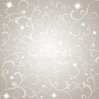 Silver Background Like A Winter Window stock vectors.