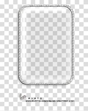 Frames , silver border transparent background PNG clipart.
