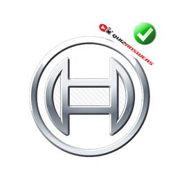 H car Logos.