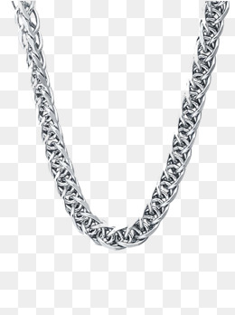 Silver Chain Png & Free Silver Chain.png Transparent Images.