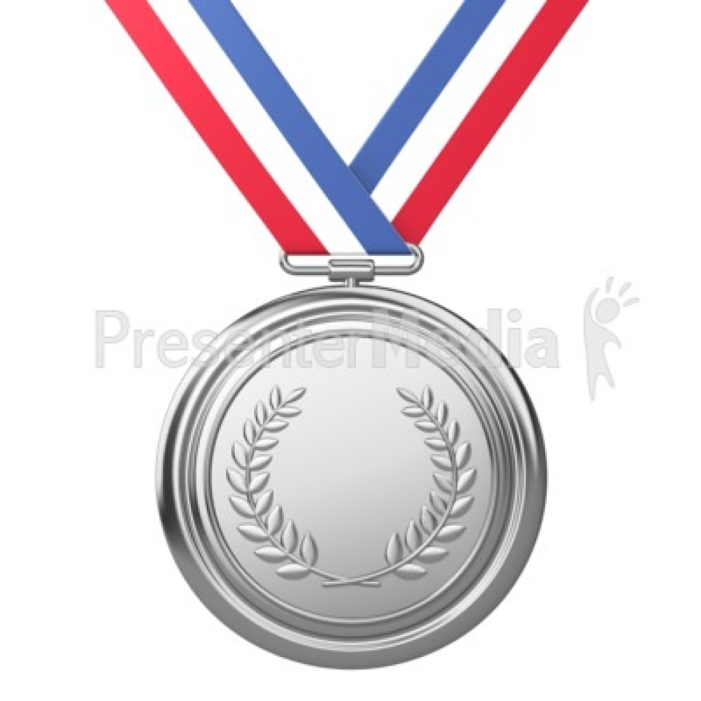 silver medal clipart and graphics silver medal clipart.
