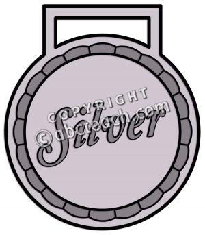 Clipart silver.