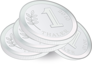 Pile Of Coins Clip Art at Clker.com.