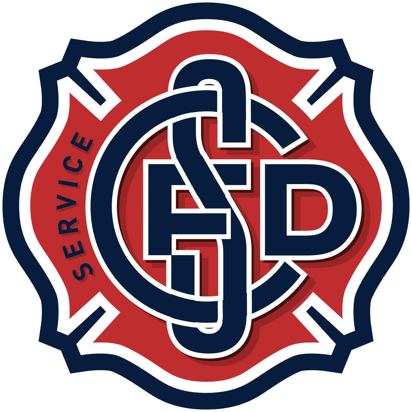 Silver Creek Fire Department.