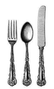 17+ ideas about Vintage Cutlery on Pinterest.