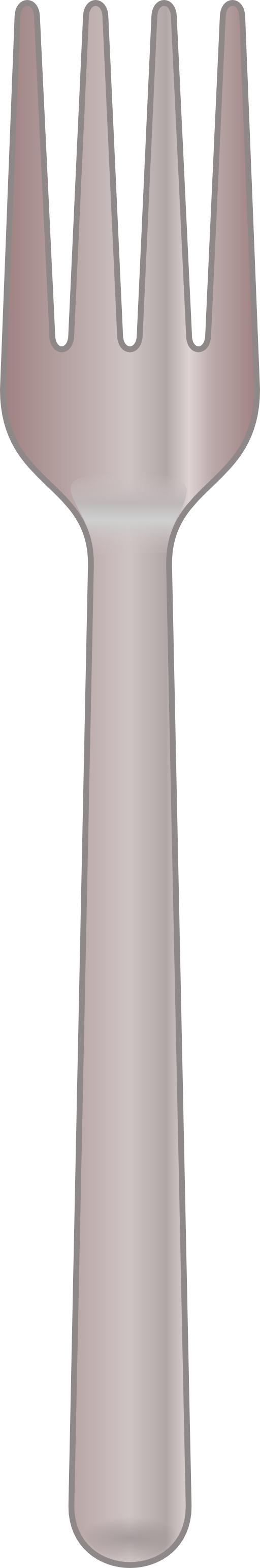 Best Fork Clipart #18005.