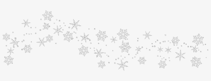 Pin Silver Snowflake Clipart.
