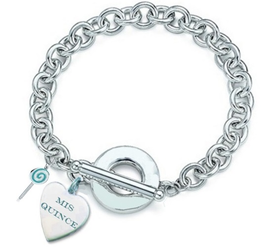 Quinceanera Jewelry Bracelets you Must Add to your Wishlist.