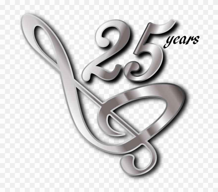 Silver Jubilee Anniversary Jubileum Golden Jubilee.