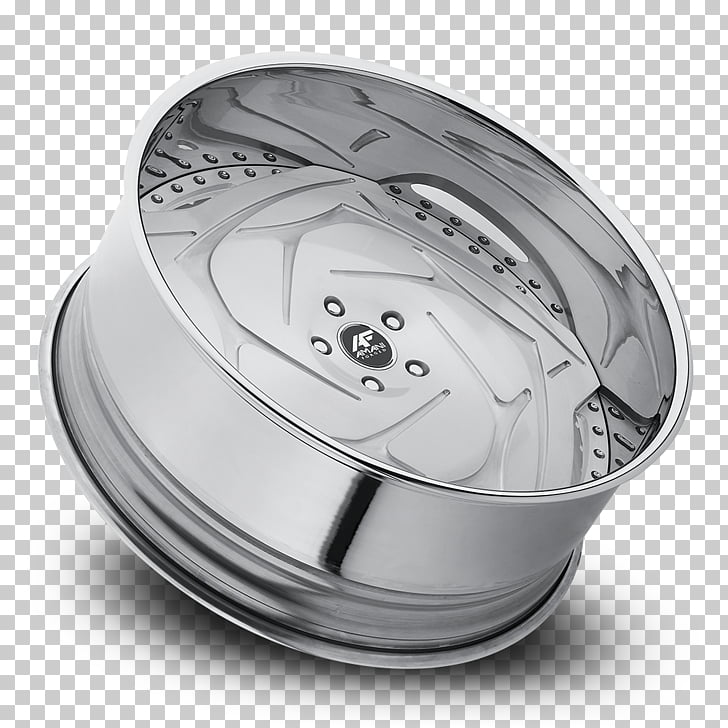 Alloy wheel Rim Silver, lips model PNG clipart.