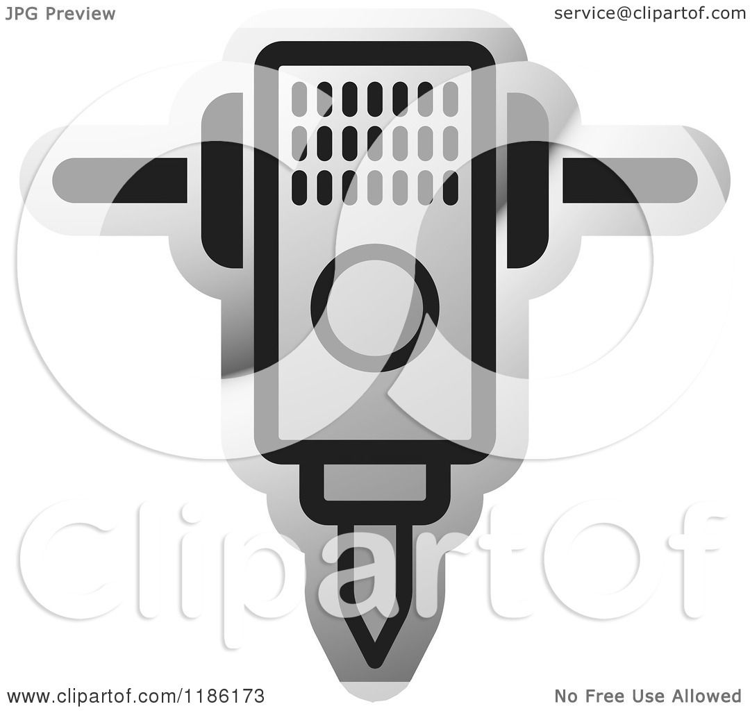 Silver Mining Clip Art.