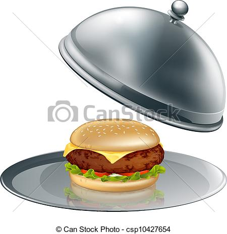 Silver platter Vector Clipart Royalty Free. 1,061 Silver platter.