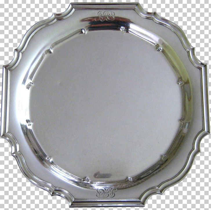 Sterling Silver Platter Tray Antique PNG, Clipart, Antique.
